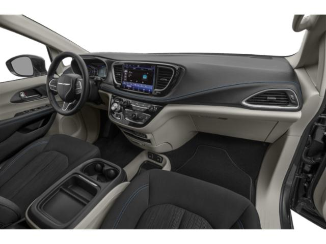 2021 Chrysler Pacifica Mini-van, Passenger