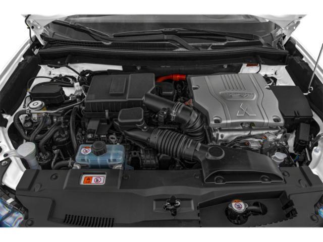 2019 Mitsubishi OUTLANDER PHEV Sport Utility