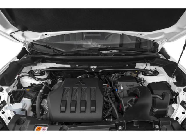 2019 Mitsubishi Eclipse Cross Sport Utility
