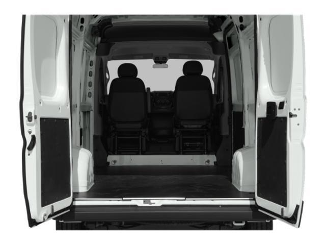 2021 Ram ProMaster 2500 Full-size Cargo Van