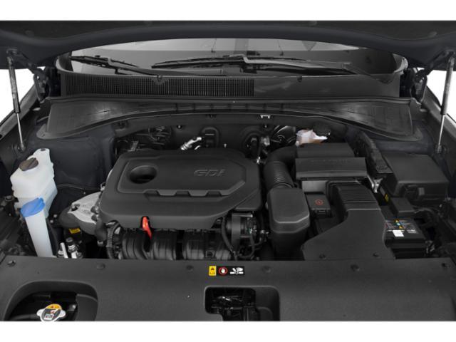 2020 Kia Sorento 4D Sport Utility