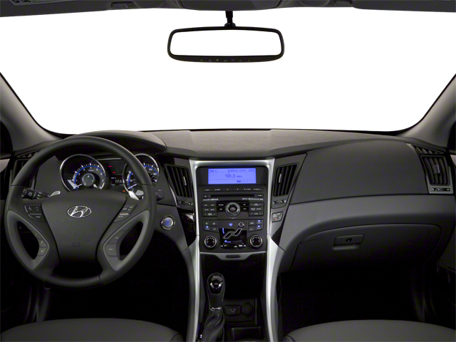 2013 Hyundai Sonata 4dr Car