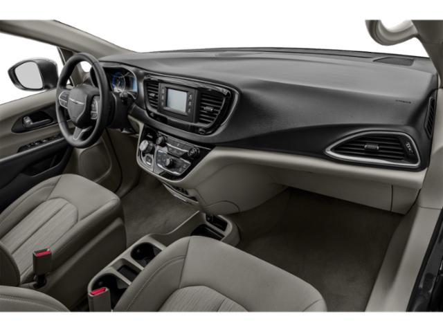 2020 Chrysler Pacifica 4D Passenger Van