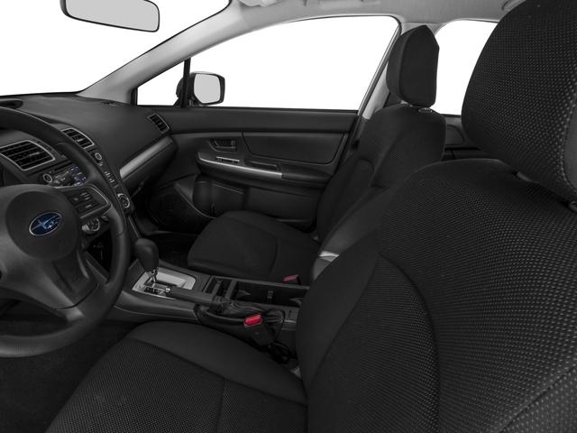 2016 Subaru Impreza Hatchback