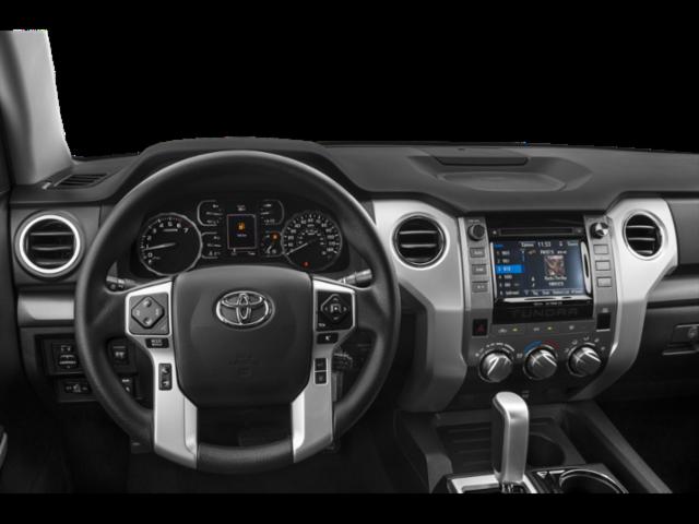 2021 Toyota Tundra 4D CrewMax