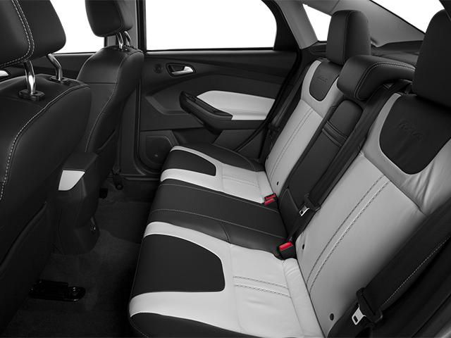 2014 Ford Focus 4dr Car
