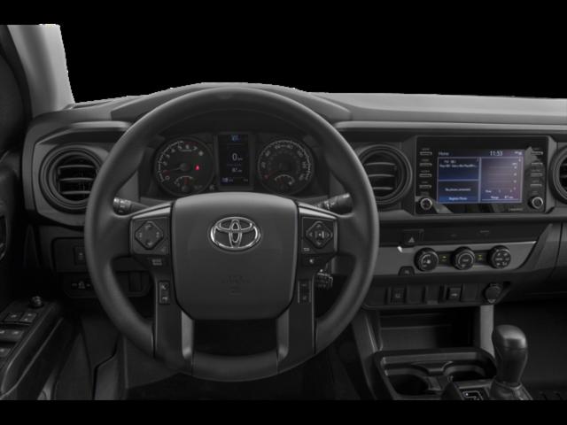2021 Toyota Tacoma Short Bed