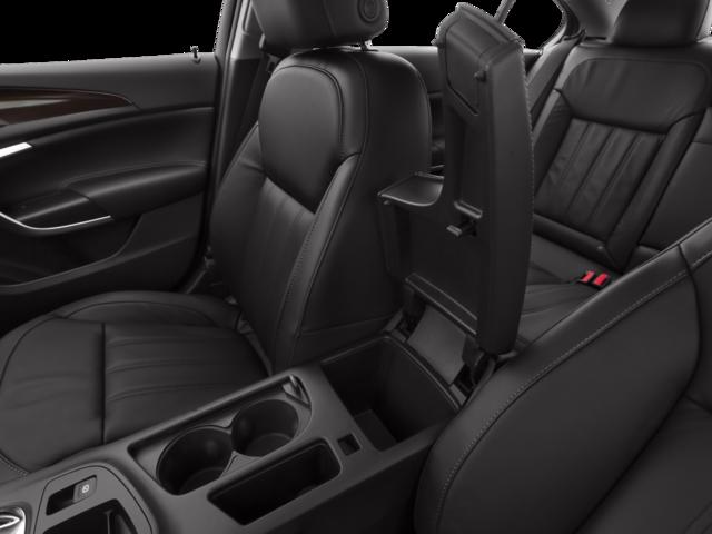 2015 Buick Regal 4dr Car