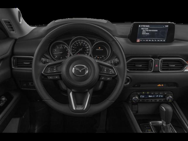 2020 Mazda CX-5 4D Sport Utility