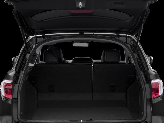 2018 Acura RDX 4D Sport Utility
