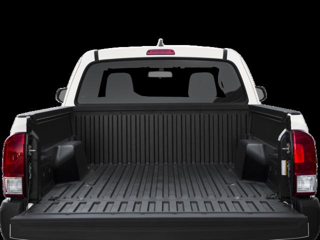 2018 Toyota Tacoma Long Bed
