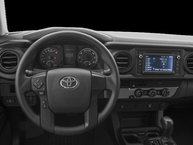 2018 Toyota Tacoma Short Bed