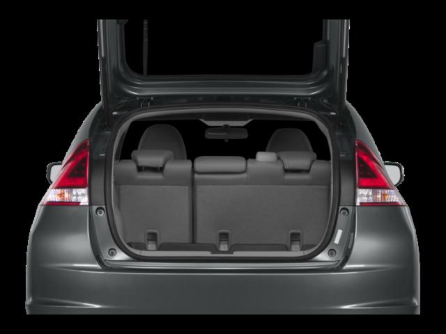 2013 Honda Insight Hatchback