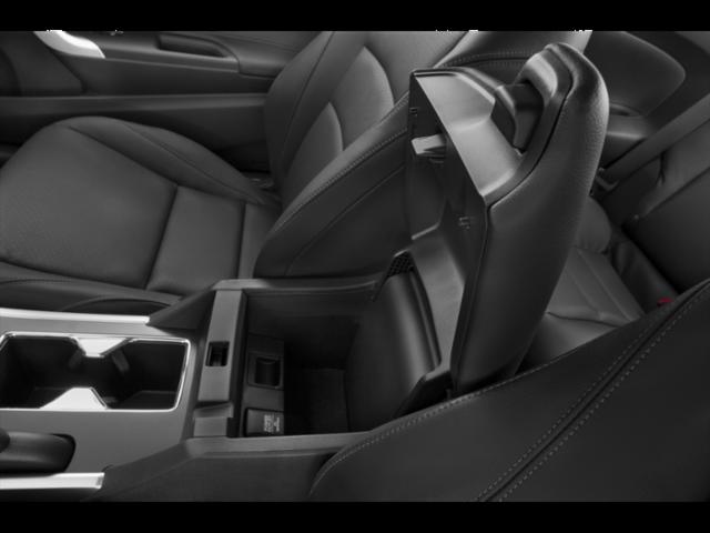 2013 Honda Accord 2dr Car