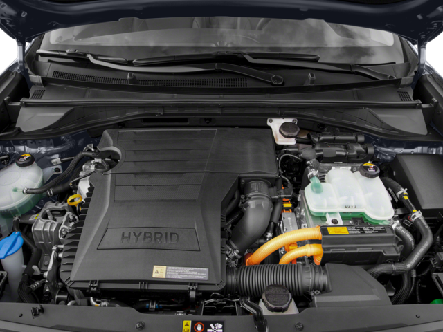 2017 Kia Niro Sport Utility
