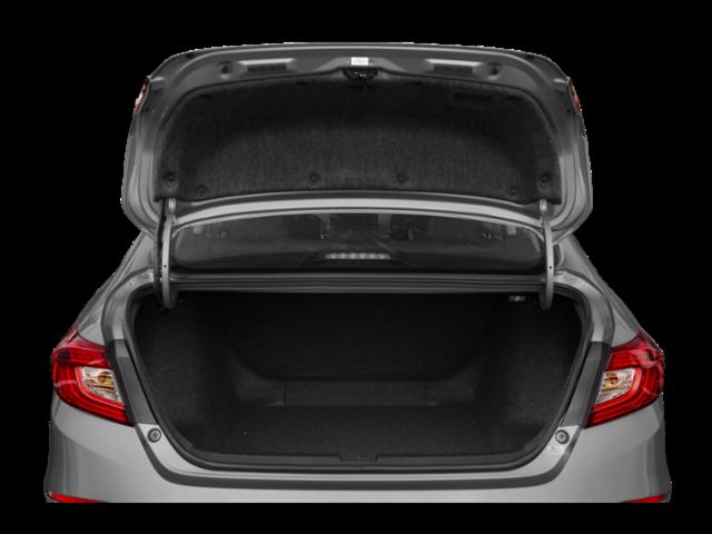 2019 Honda Accord Sedan 4dr Car