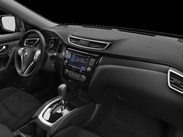 2015 Nissan Rogue Sport Utility