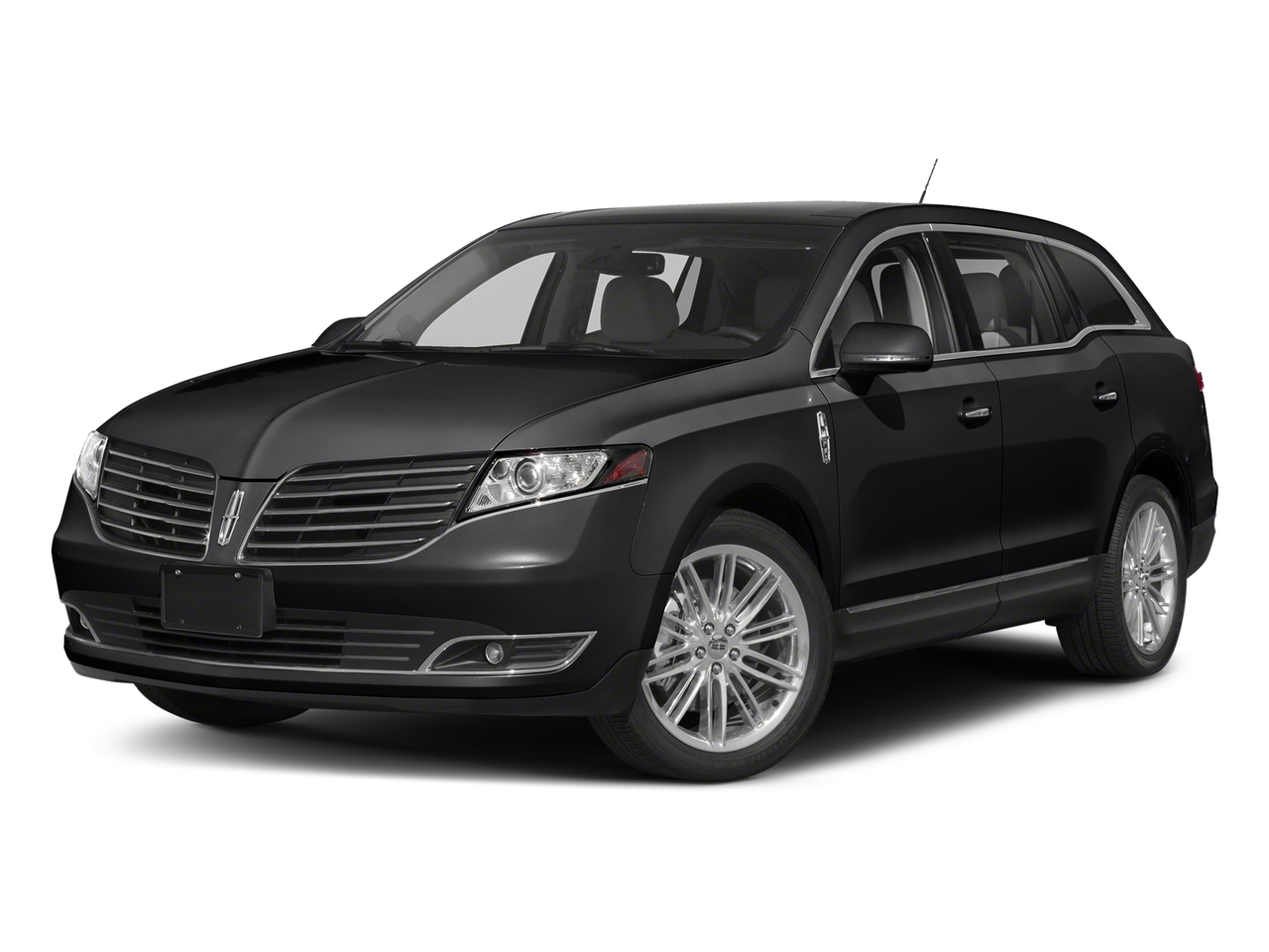 2017 Lincoln MKT LIVERY Greensboro NC