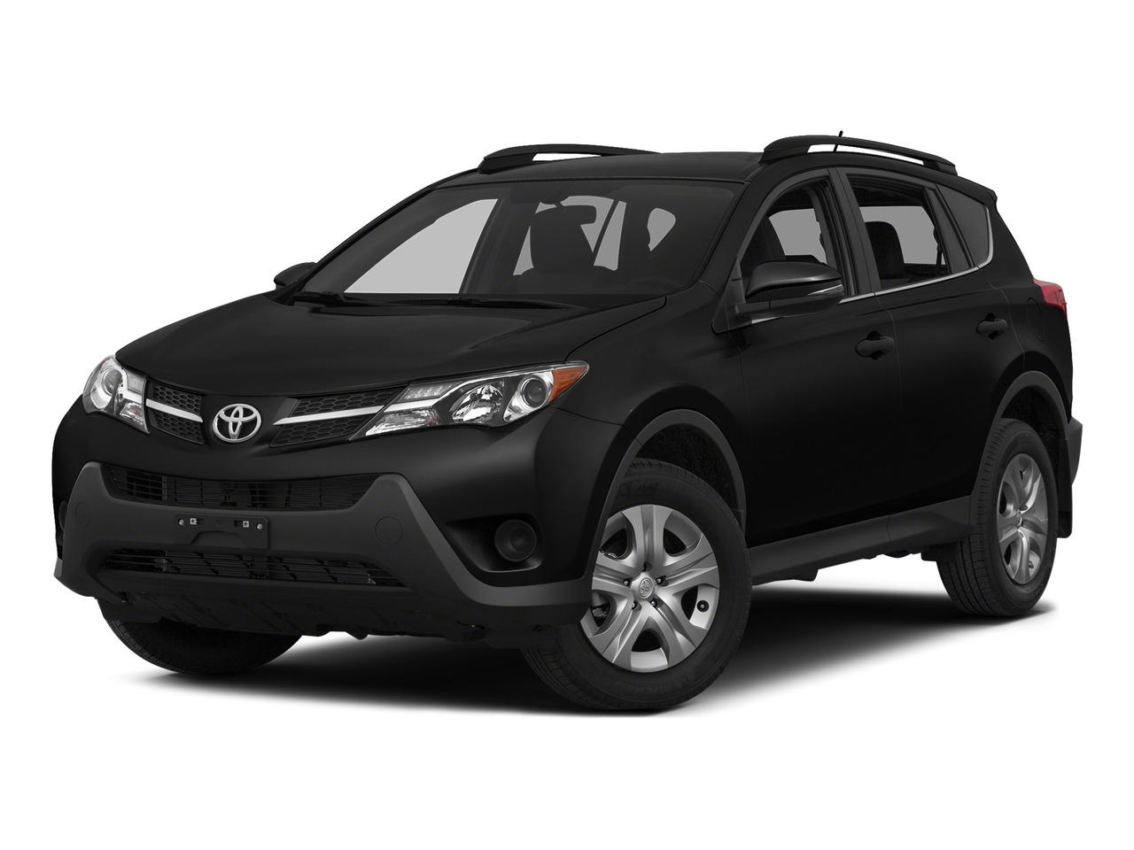 2015 Toyota RAV4 LIMITED Wilmington NC