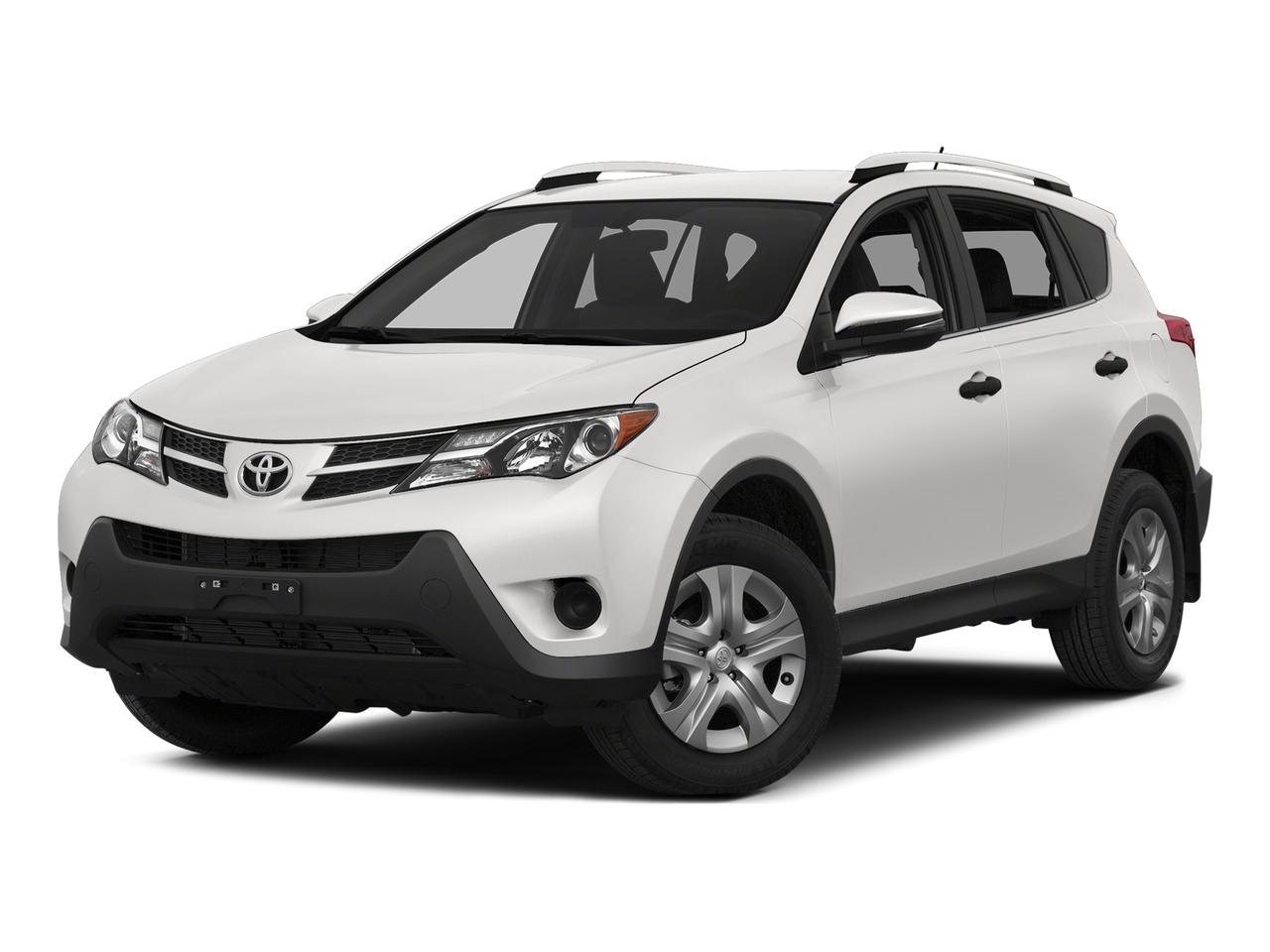 2015 Toyota RAV4 XLE Wilmington NC