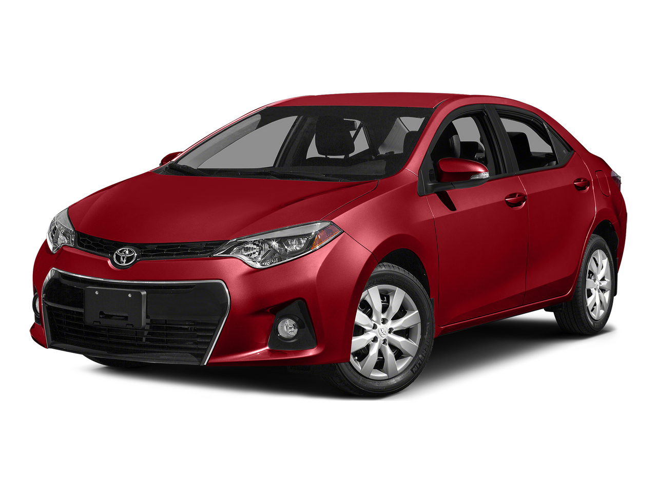 2015 Toyota Corolla S PLUS Sedan Merriam KS