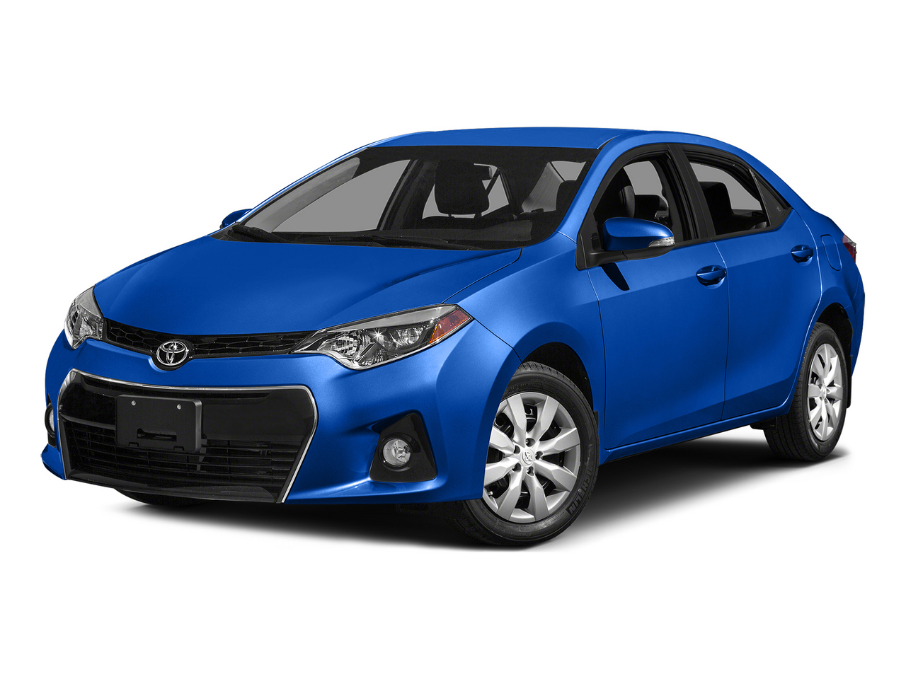2015 Toyota Corolla S PLUS 4dr Car Newport News VA