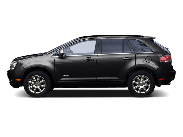 2010 Lincoln Mkx  4D Sport Utility Raleigh NC