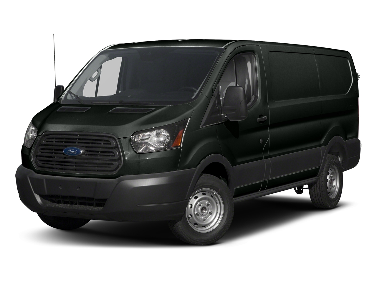 2018 Ford Transit-250 LOW ROOF CARGO VAN 3D Low Roof Cargo Van Raleigh NC