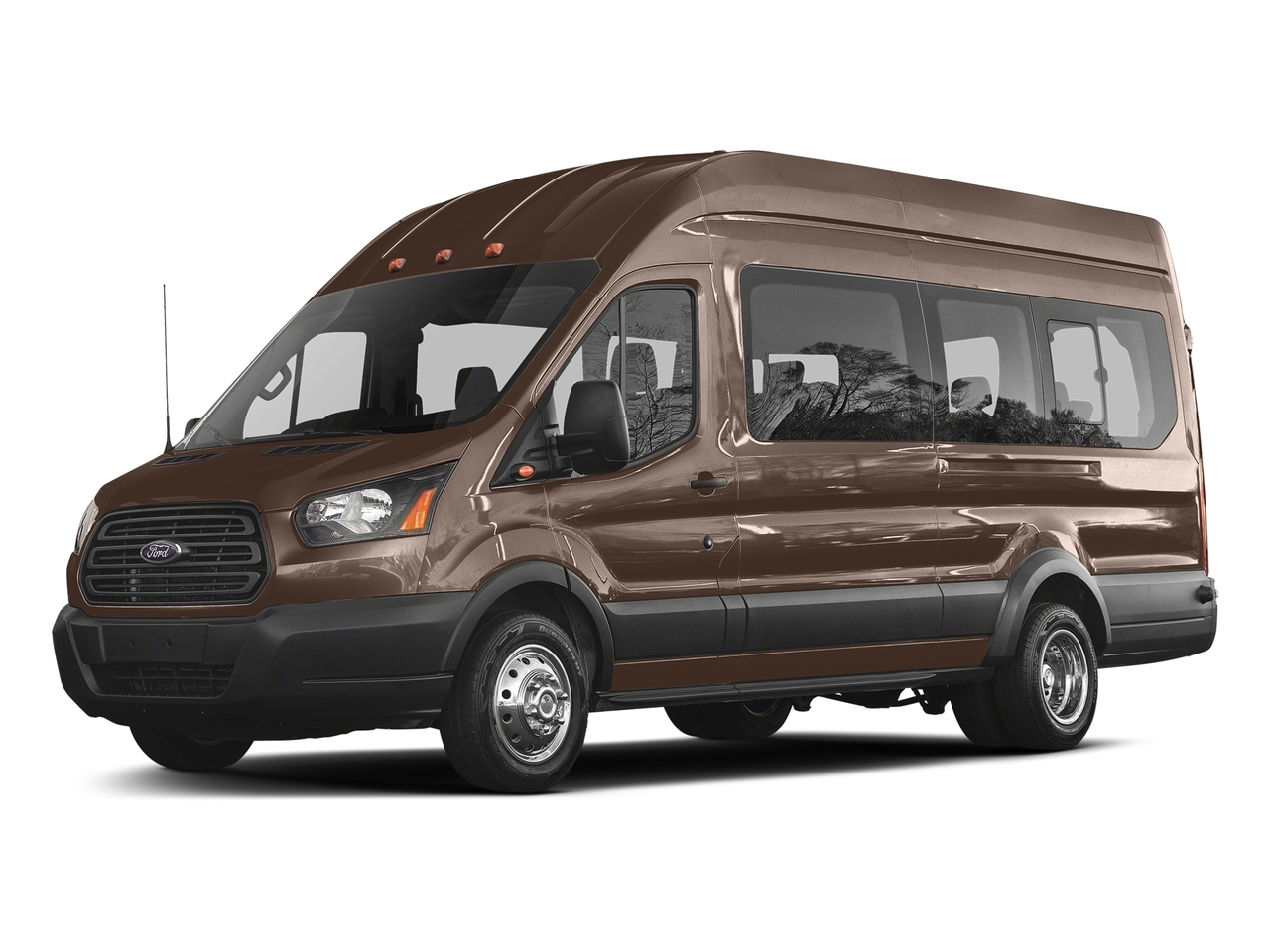 2018 Ford Transit-350 XLT Van Slide
