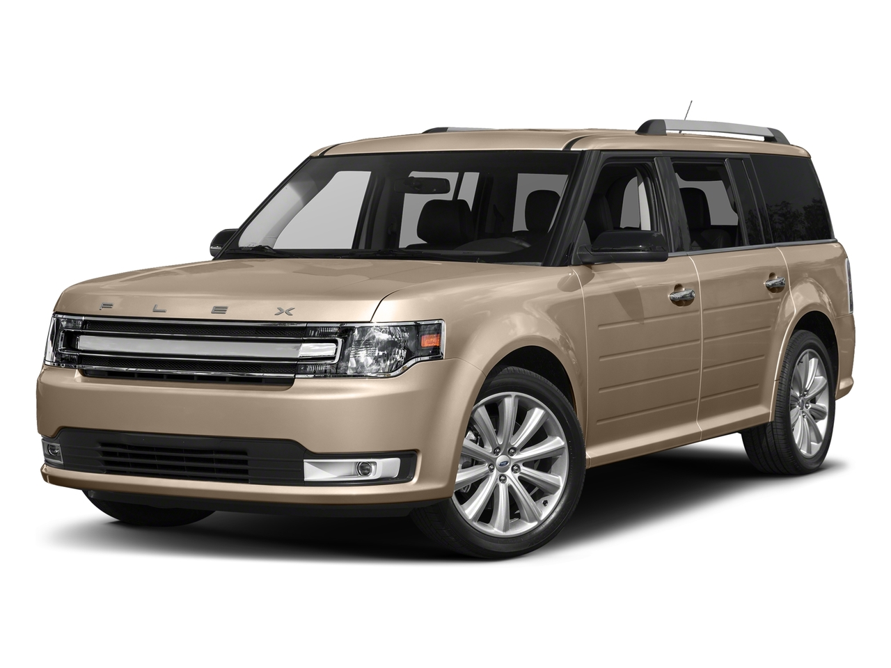 2018 Ford Flex SEL Greensboro NC