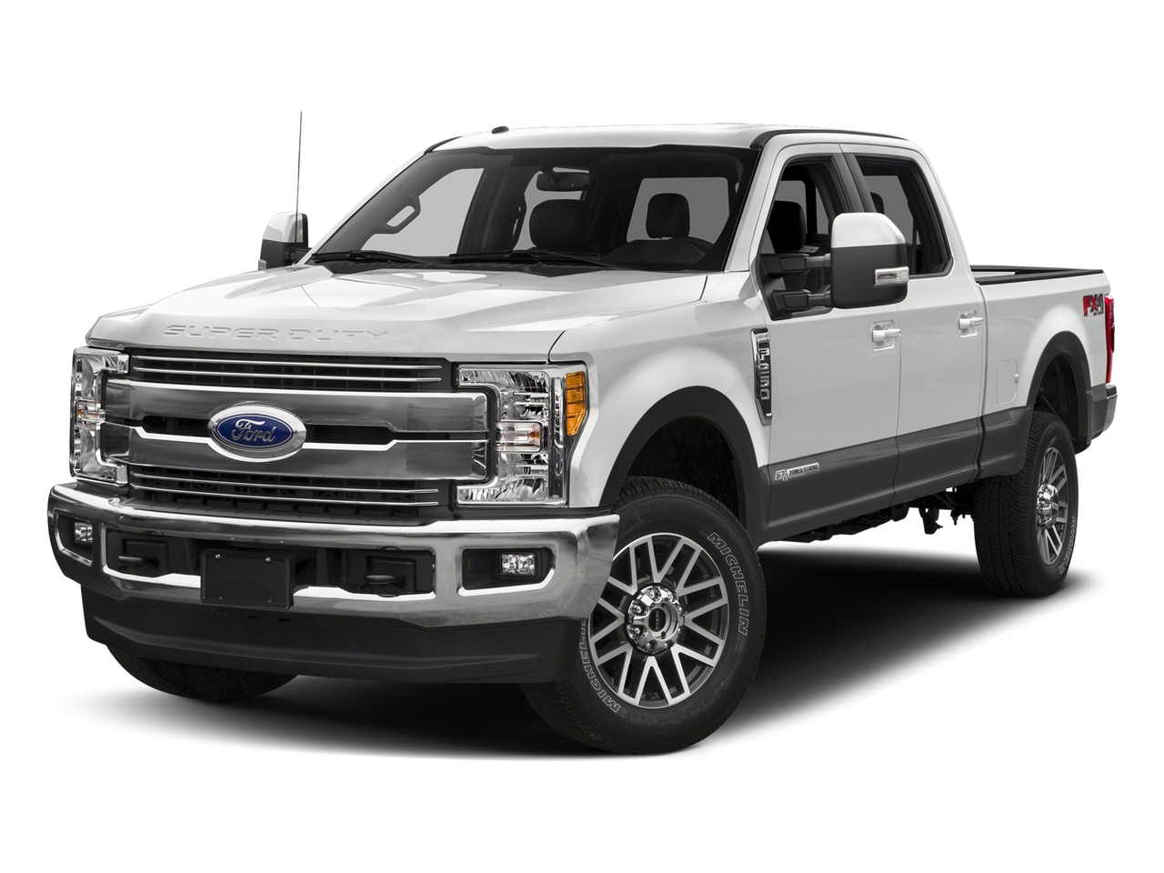 2018 Ford F-250SD LARIAT  NC