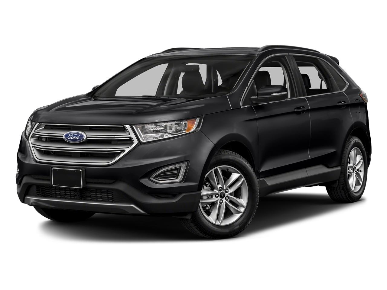2018 Ford Edge SEL Durham NC