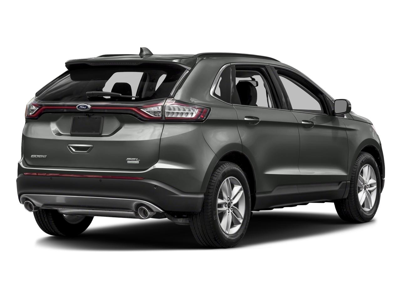 2018 Ford Edge TITANIUM SUV Slide