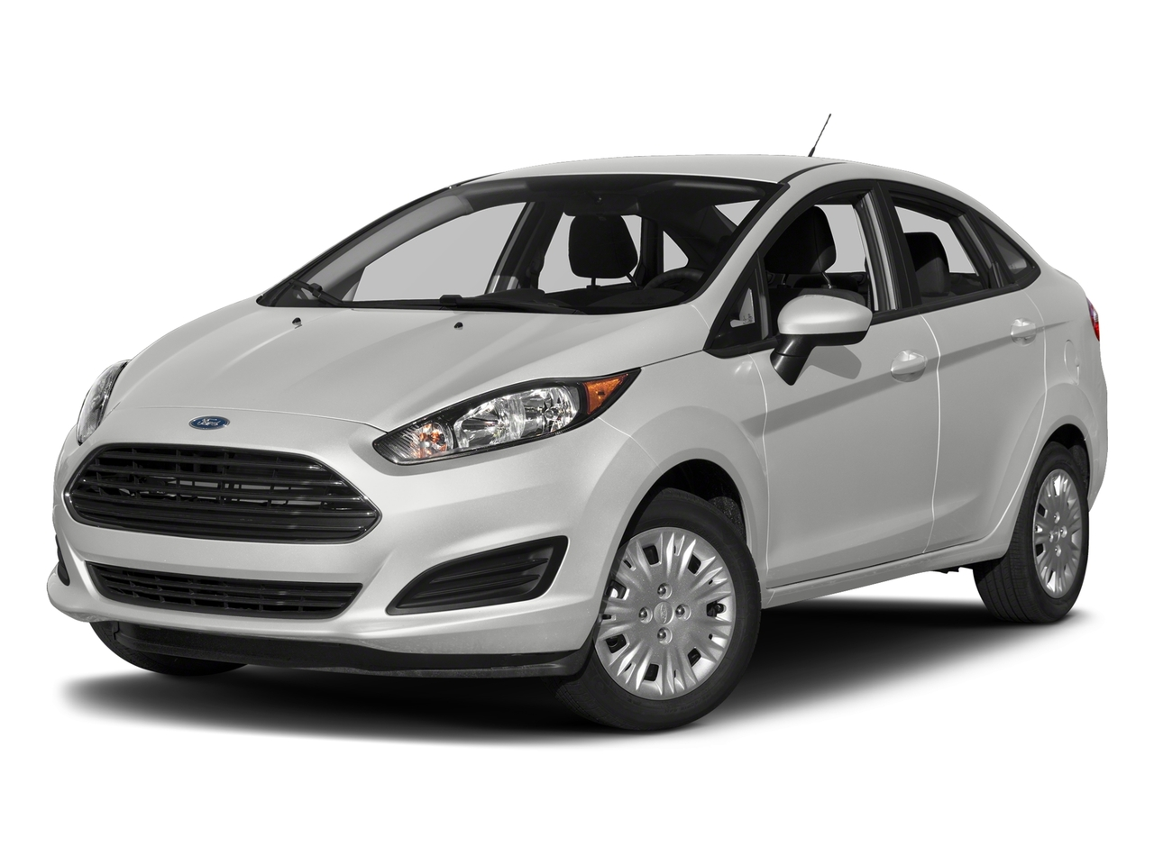 2018 Ford Fiesta S Raleigh NC