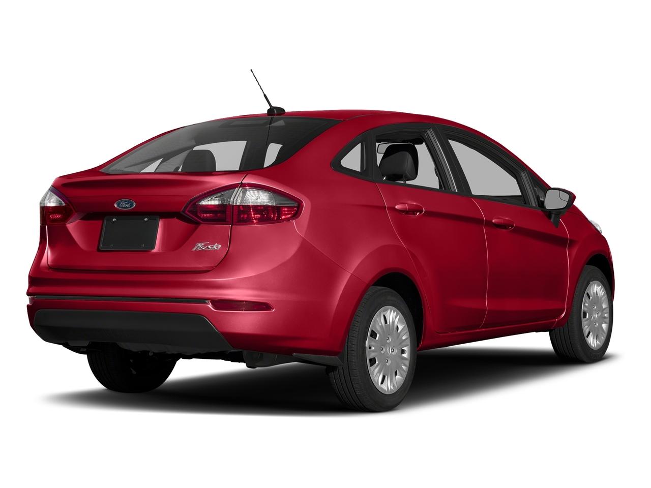 2018 Ford Fiesta SE Wilmington NC