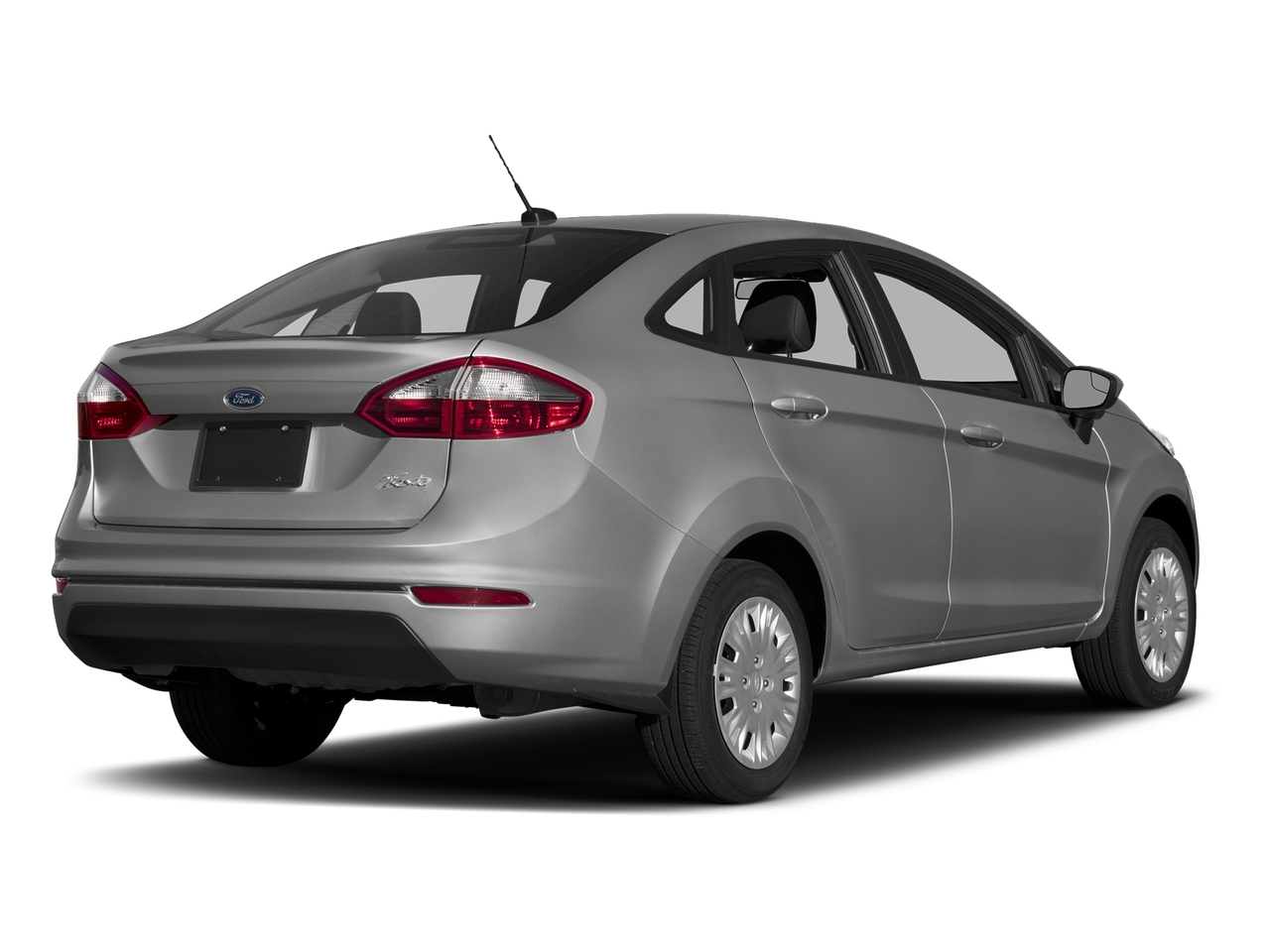 2018 Ford Fiesta SE Raleigh NC
