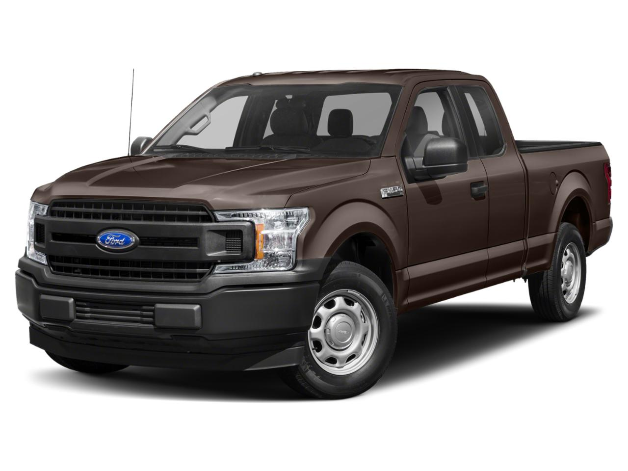 Blue 2018 Ford F-150  Extended Cab Pickup Raleigh NC