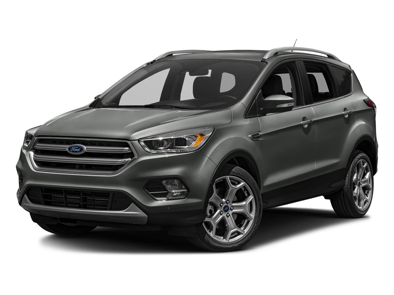 2018 Ford Escape TITANIUM Leesburg VA