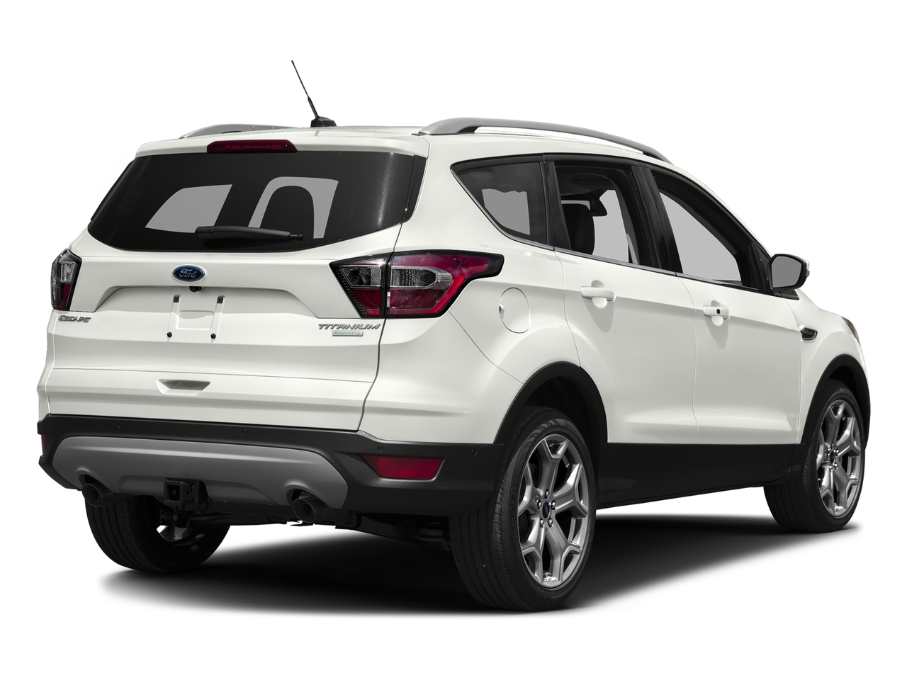 2018 Ford Escape TITANIUM Chapel Hill NC