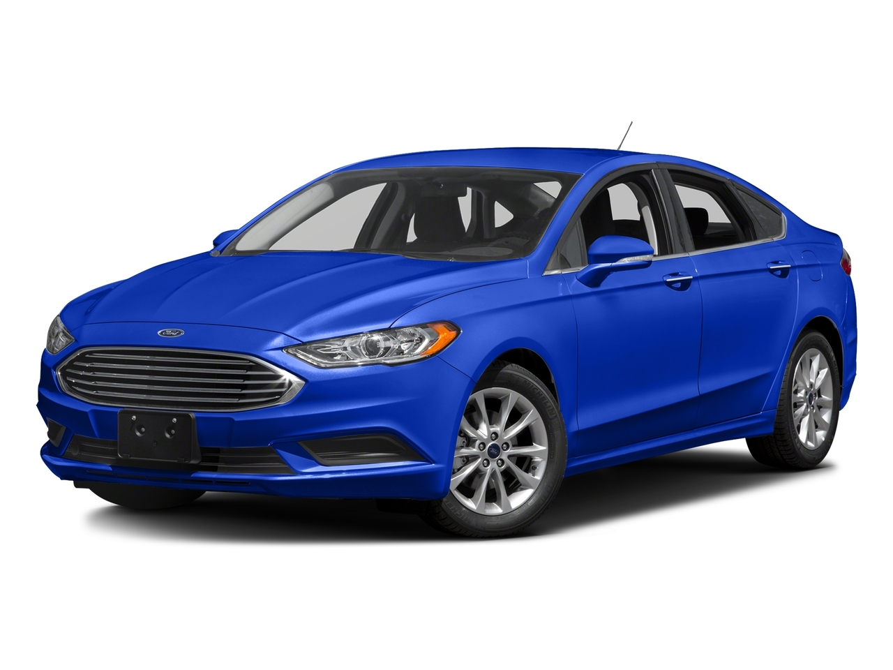 2018 Ford Fusion SE Raleigh NC