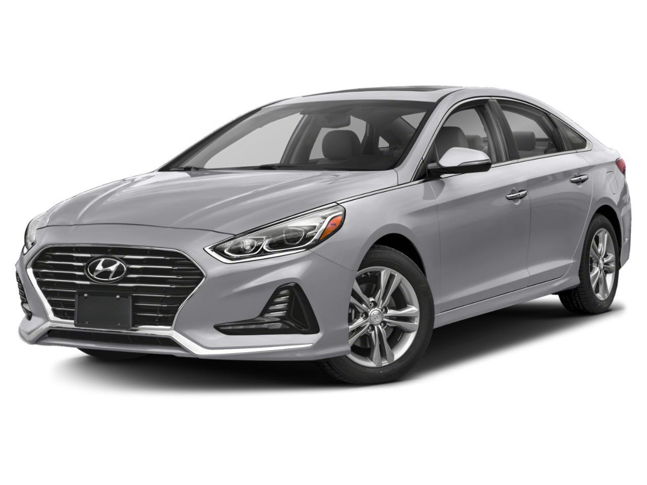 2019 Hyundai Sonata LIMITED Charlottesville VA