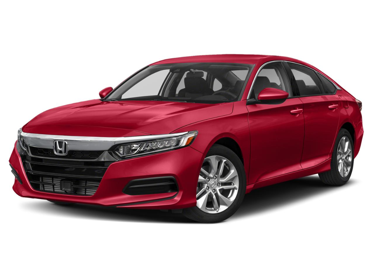 2019 Honda Accord Sedan LX 1.5T 4dr Car Slide