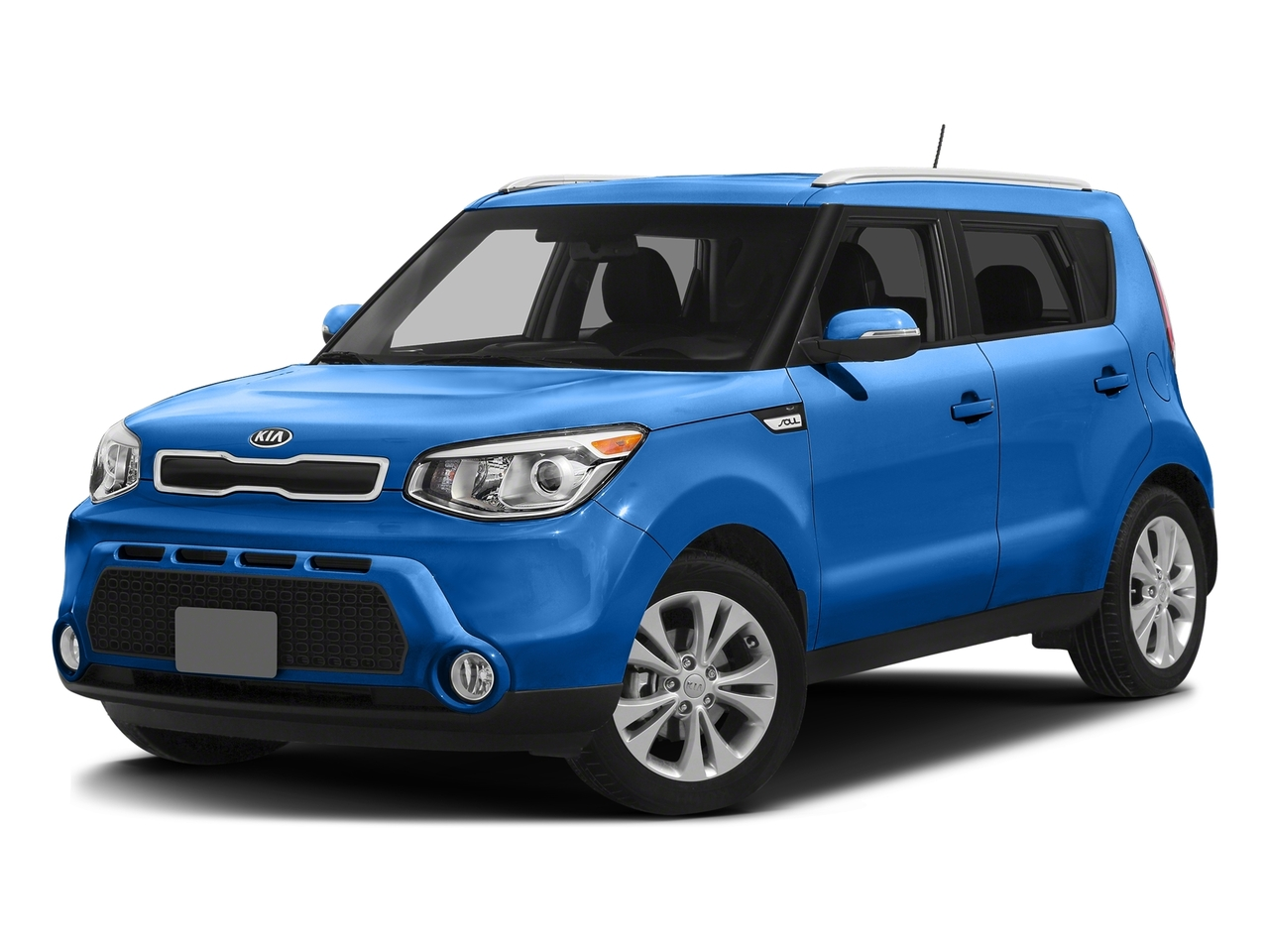 2016 Kia Soul PLUS Greensboro NC