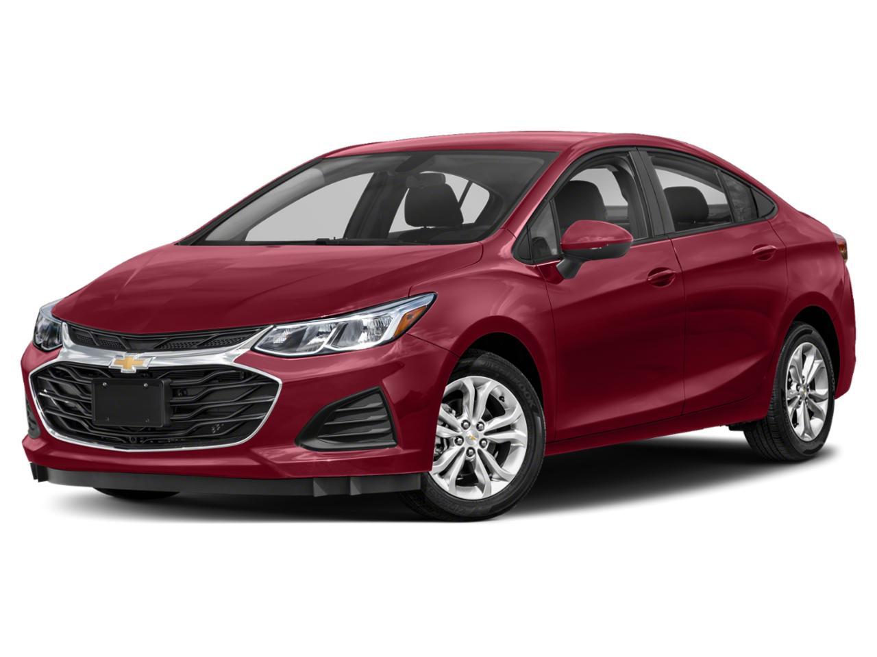 2019 Chevrolet Cruze LT Charlottesville VA