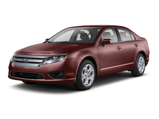 2012 Ford Fusion SEL 4dr Car Raleigh NC