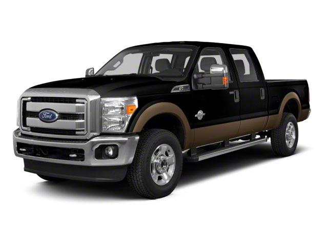 2012 Ford F-350SD LARIAT Crew Cab Pickup Raleigh NC