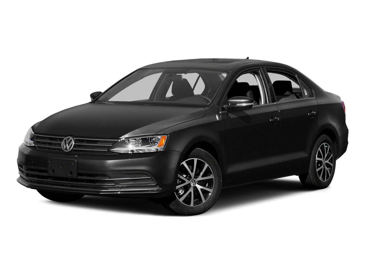 2015 Volkswagen Jetta 2.0L TDI SE 4dr Car Slide