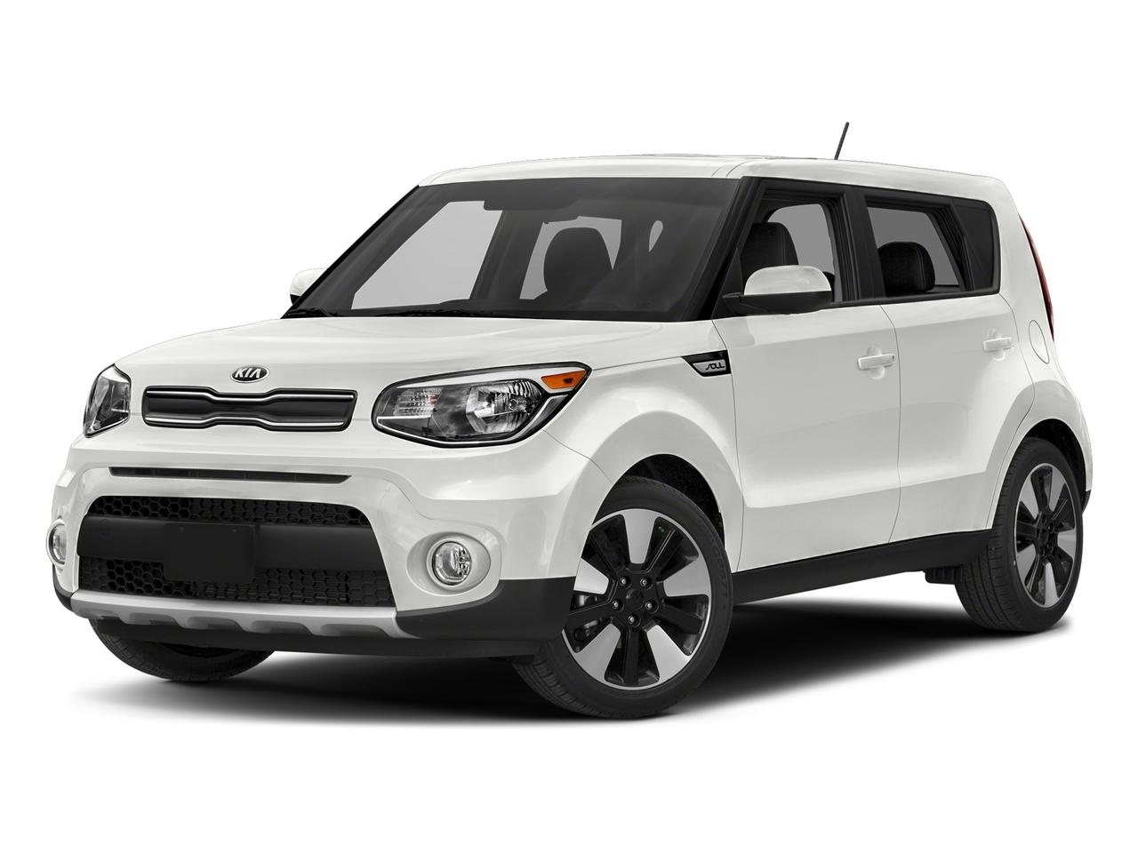 2018 Kia Soul PLUS Greensboro NC
