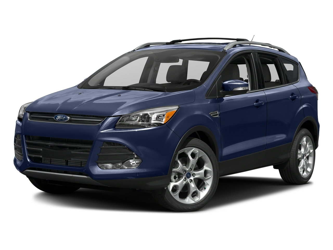 2016 Ford Escape TITANIUM Greensboro NC