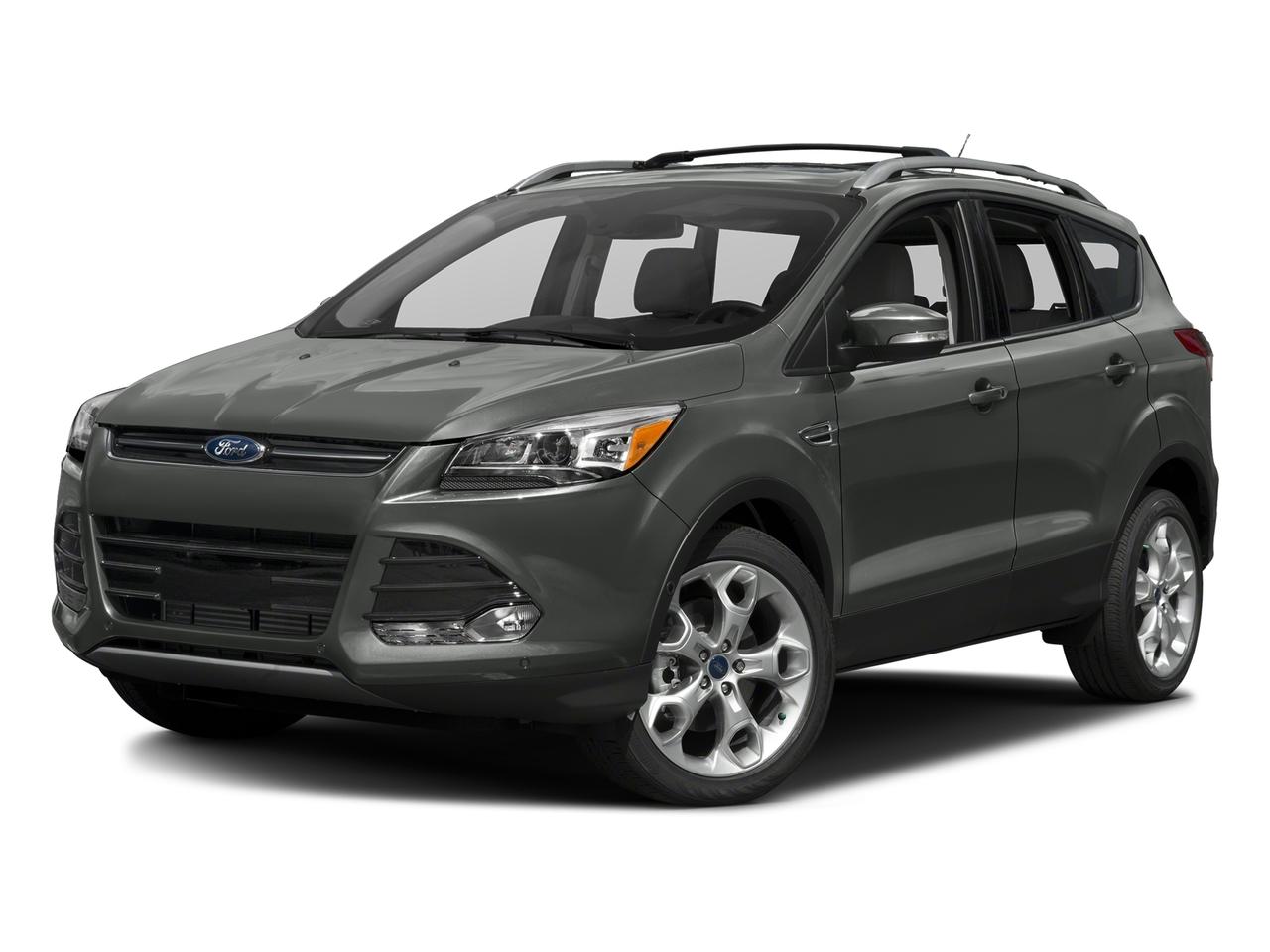 2016 Ford Escape TITANIUM SUV Slide